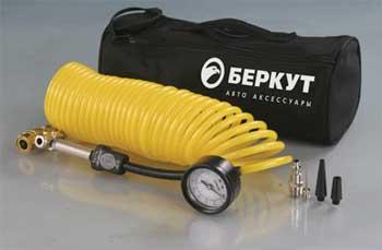 Автомобильные компрессоры Berkut