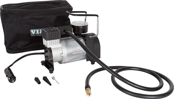 Viair 70p portable compressor aerosol tyre inflator