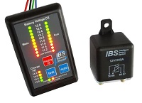 IBS-DBS Dual Battery Systems