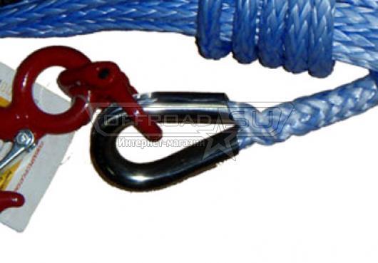 изготовление замкнутых петель из троса: