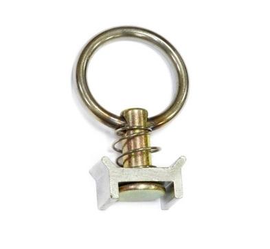 Универсальное крепежное кольцо САМОХВАТ-К1 . Цена 170 руб.   Offroad.su - все для внедорожника, пикапа и кроссовера